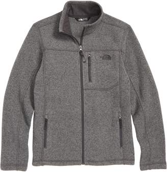The North Face Gordon Lyons Sweater Fleece Zip Jacket