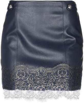 Patrizia Pepe Mini skirts - Item 35386247IP