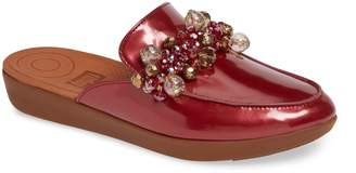 FitFlop Serene Beaded Mule