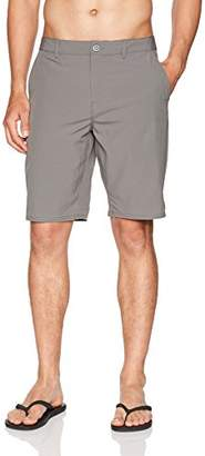 Reef Men's Warm Water 6 Surfable Walkshort
