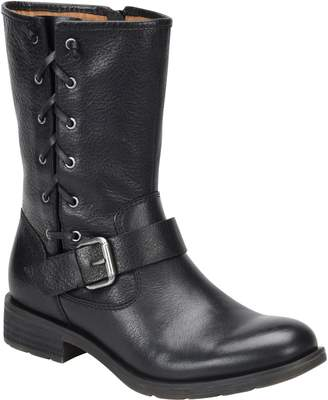Sofft Mid-Calf Leather Boots - Belmont