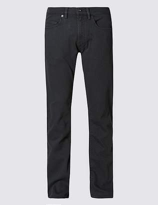 Marks and Spencer Slim Fit Stretch Travel Jeans