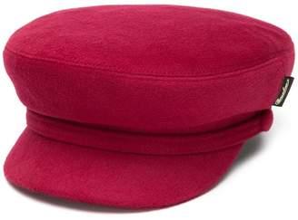 Borsalino baker boy hat
