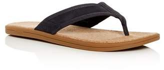 UGG Men's Seaside Flip Flops