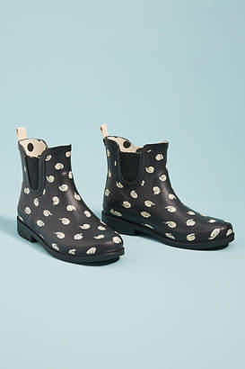 Anthropologie 52 Conversations by Colloquial Chelsea Boots