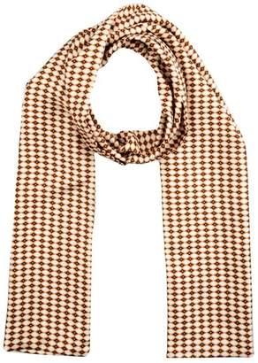 Alberto Biani Oblong scarf