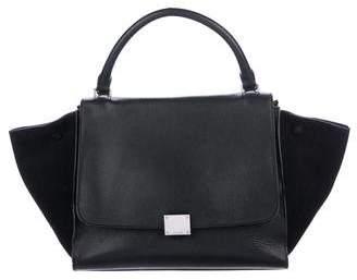 Celine Medium Trapeze Bag