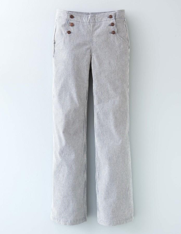 BodenSailor Jean
