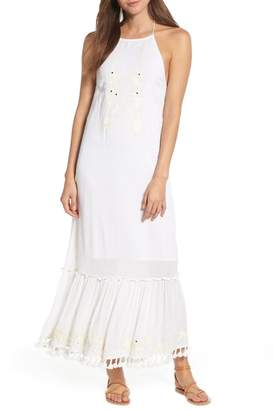 Raga Salty Kiss Strappy Maxi Dress