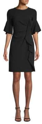 Elie Tahari Whitney Sheath Dress