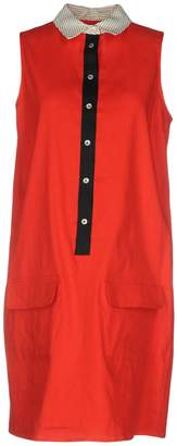 Armani Jeans Short dresses - Item 34821439ID