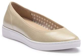 Anne Klein Over The Top Slip-On Flat