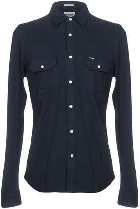 Wrangler Shirts - Item 12162473FD