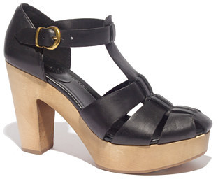 Madewell The Andie Sandal
