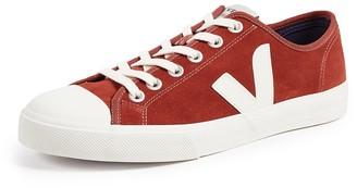 Veja Wata Suede Sneakers
