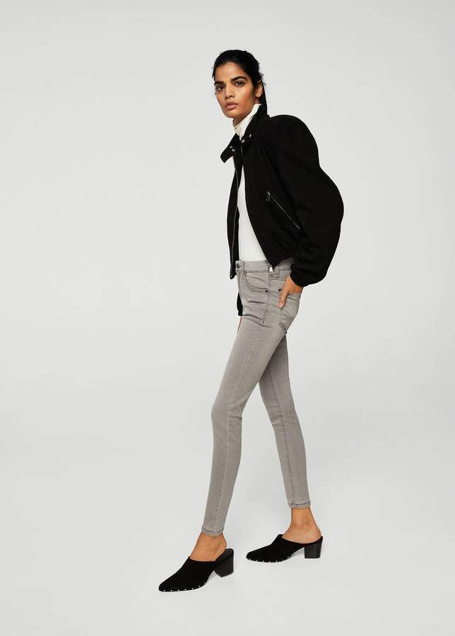 Skinny Jeans Elektra
