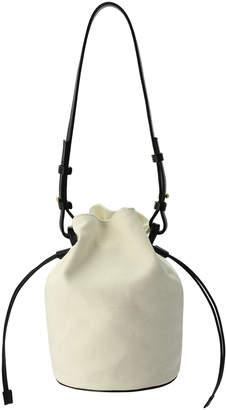 BPQC (ビーピーキューシー) - ビー ピー キュー シー 麻 巾着ショルダーバッグ