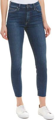 Joe's Jeans The Charlie Evelina High-Rise Skinny Ankle Cut