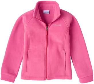 Columbia Girls 4-18 Three Lakes Lightweight Fleece Jacket