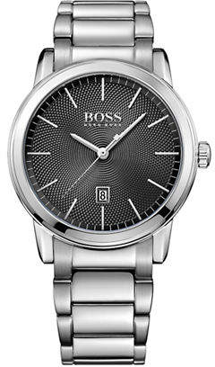 BOSS Analog Stainless Steel Bracelet Watch