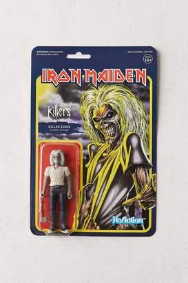 Super7 Iron Maiden Eddie Figure