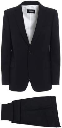 DSQUARED2 Virgin Wool Two-piece Suit