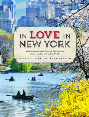 Penguin Random House In Love In New York By Caitlin Leffel