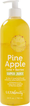 ULTA Pineapple 3 in 1 Juice Smoothie $16 thestylecure.com