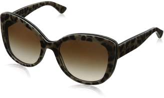 Dolce & Gabbana Women's Enchanted Beauties Cateye Sunglasses