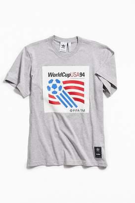 adidas World Cup '94 Logo Tee