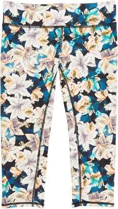 O'Neill Tiller Capri Swim Pants
