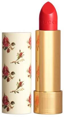 Gucci 301 Mae Coral Rouge a Levres Voile Lipstick