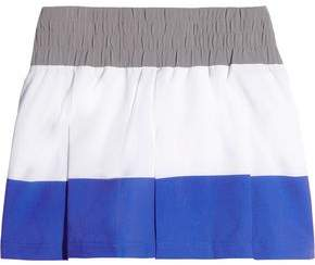 adidas by Stella McCartney Tennis Performance Stretch-Polyester Skort