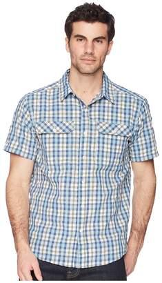 Mountain Hardwear Canyon AC Short Sleeve Shirt Men's Short Sleeve Button Up