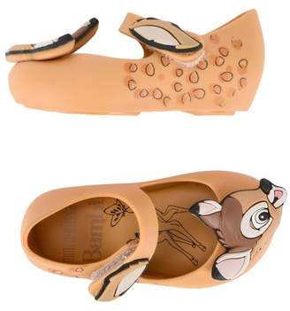 Mini Melissa 靴