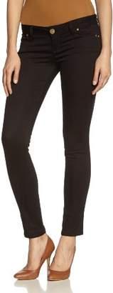 Cipo & Baxx Women's CBW-0535 Slim Jeans,(Manufacturer size: )