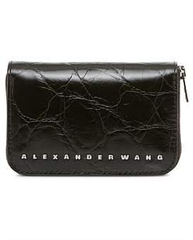 Alexander Wang Dime - Compact Wallet