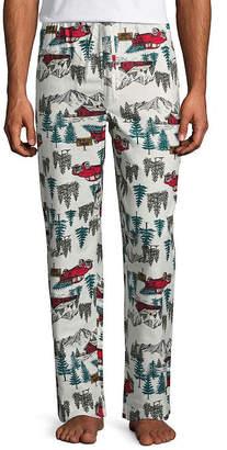 STAFFORD Stafford Men's Flannel Pajama Pants - Big and Tall