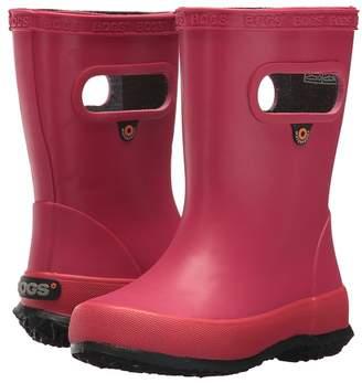 Bogs Skipper Solid Girls Shoes