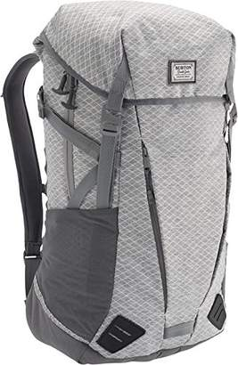 Burton (バートン) - [バートン] BURTON バッグ Prism Pack [30L] 136441 077 (Grey Heather Diamond Ripstop)