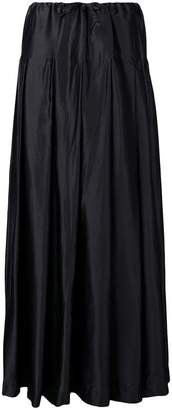 Ivan Grundahl pleated skirt