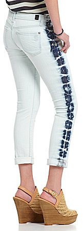 Jessica Simpson Forever Skinny Crop Jeans