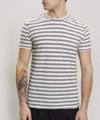Nudie Jeans Anders Graphic T-Shirt