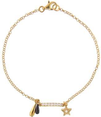 Ileana Makri EYE M by Night Drops Bracelet