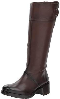 Manas Design Women's Stivale Donna Knee-High Boot