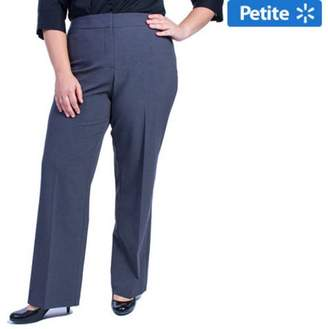 George Women's Plus-Size Career Suiting Pants, Available in Regular and Petite Lengths