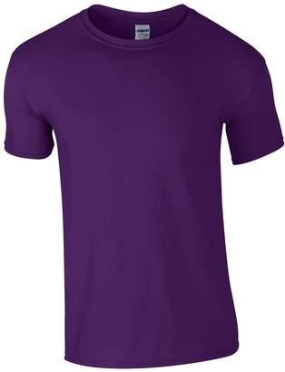 Gildan SoftstyleTM Adult Ringspun T-Shirt L