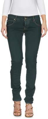 Maison Clochard Denim pants - Item 42604228VH