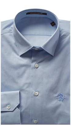 Roberto Cavalli Stretch Dress Shirt