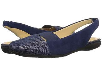 Trotters Sarina Women's Dress Flat Shoes